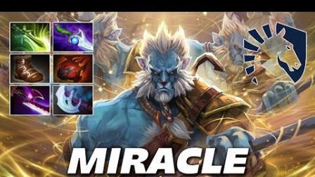 Miracle 幻影长矛手