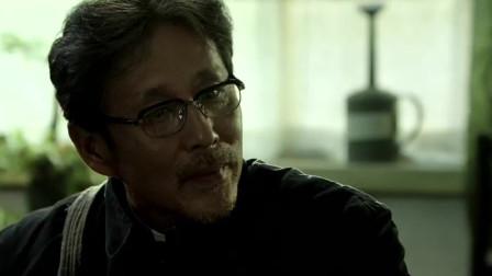 国产剧情大片!大:巩俐陈道明扮演多年未见的夫妻,画面看得都想哭!