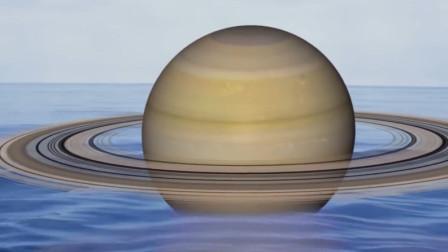 她那令人眼花缭乱的环系统,土星继续让我们痴迷到今天
