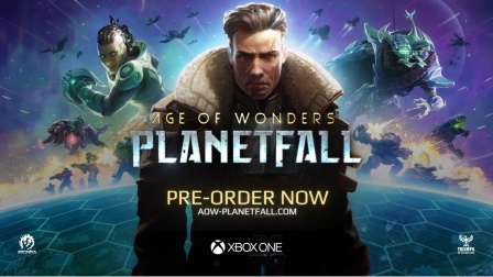 【E3 2019】《Age of Wonders:Planetfall》实测预告