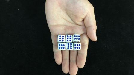 魔术揭秘:无论你想要什么数字,就能来什么数字!学会后骗朋友玩