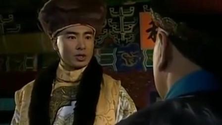李卫辞官:乾隆终于认识到自己大错特错,不顾亲情严办此事