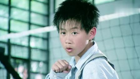 拳王对战功夫小子,打斗太精彩,一秒也不能错过