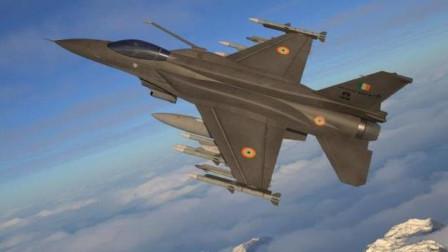 换马甲继续坑印度?洛马F16摇身变成F21战斗机