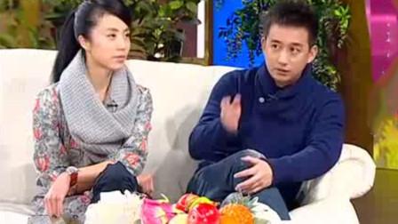 模范夫妻黄磊孙莉自曝,曾闪婚不告知父母!现坦言不接受孩子闪婚