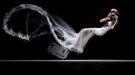 「那个你一直在找的婚纱摄影」易凡映画婚纱人像作品集