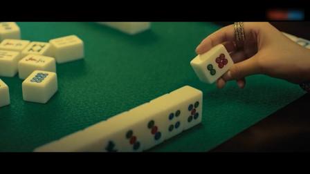 跛豪和雷洛同台打麻将, 气氛比千王赌神对局还紧张