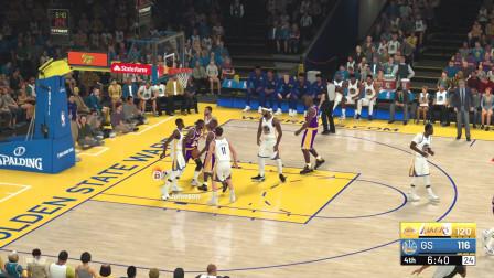 NBA2K19 (二)