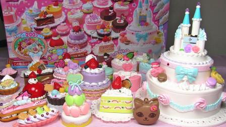 """号称最强""""迷你蛋糕模具"""":什么甜品都能做出来,颜值爆棚!"""