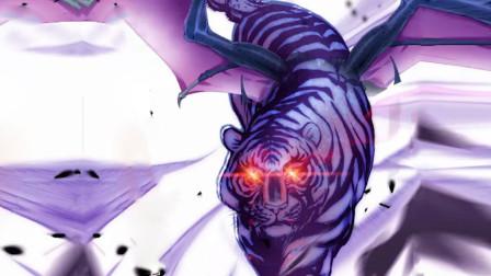 斗罗大陆2:两只起死回生的神兽,一只成神一只却魂飞魄散!