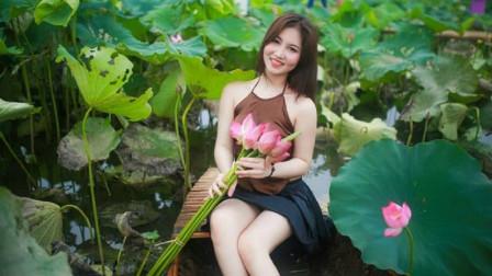 """在越南街头,有美女问你要不要""""生菜"""",这到底是什么意思?"""