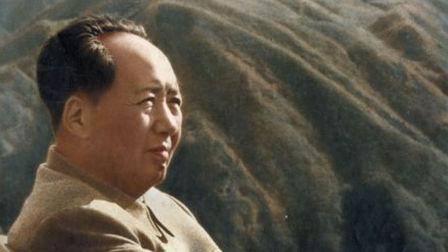 王志刚:永远的毛泽东同志