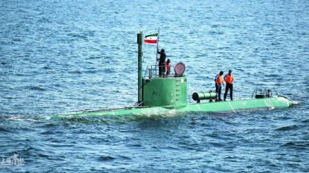 阿曼湾油轮袭击事件!美大肆宣称:找到视频证据,看到伊朗清除未爆水雷