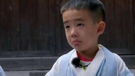 应采儿和陈小春偷偷说要生二胎,不料被Jasper听到,他的反应太搞笑