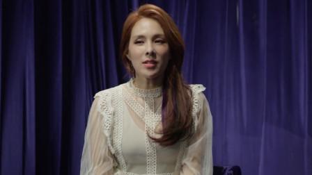 韩国性感女神蔡妍翻唱《最美的期待》,开口竟忘了原唱,太魔性了