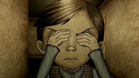 爸爸长期酗酒家暴,妈妈总是默默忍受,最后儿子变成怪物