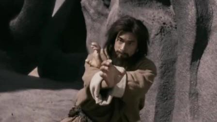 赵文卓全家遭灭门后,深山机遇绝世高手,习得一身绝世武功