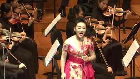 您早 2019 《红旗颂》影视金曲音乐会咏唱经典 献礼新中国70华诞