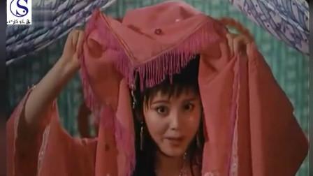 三女休夫:新娘结婚了,新郎却不是我,潘长江这婚结得很不爽啊