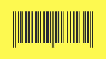 条形码是什么原理?真的可以辨别商品原产地吗?