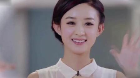 赵丽颖冯绍峰官宣结婚后, 颖宝不小心说出婚礼日期