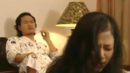 红罂粟:美女衣衫不整嘤嘤哭泣,大喊着:别碰我,你们这些流氓!