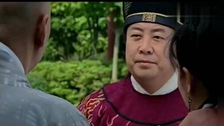 神医大道公:保生大帝真是厉害把皇后得病治好了,得皇上召见。