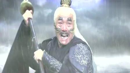 老龙王这次下的不是雨,竟然是油,这下妖怪可是上当了.mp4