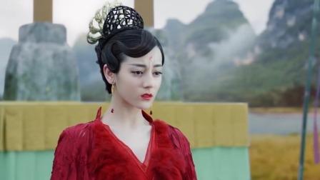 三生三世十里桃花:凤九登基女君,帝君一改穿衣风格竟还带上了它