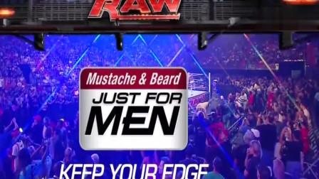WWE:黑人美女凶神恶煞,赛场上更无情!
