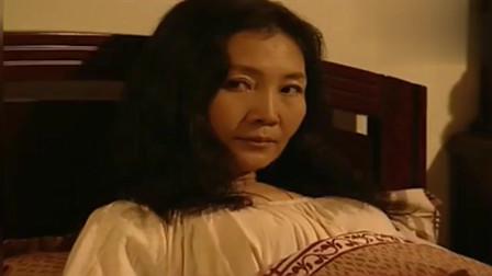 吴太太终于出差离开了,老吴松了一口气,保姆也松了一口气