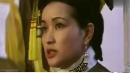 慈禧红人李莲英,罕见彩色老照片,和慈禧同框扮观音