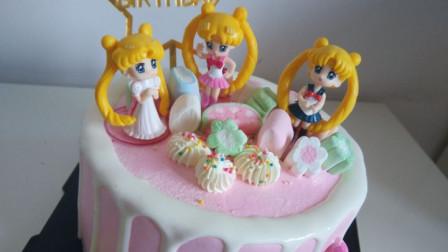 威风蛋糕胚的制作方法非常简单,好吃又美味,再也不用去蛋糕店买