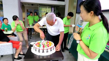 2019父亲节 四川广元康辉国际旅行社祝福天下父亲健康长寿