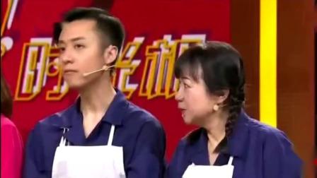 初盘大战,谁是厨王 粤韵风华 190616