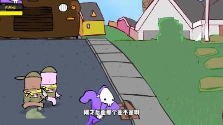 狂扁小朋友:我上幼儿园竟然碰到非主流,长得还像大潘?