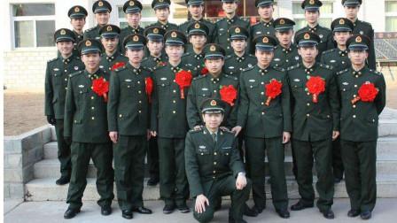 每年40万士兵退役,为何国家禁绝在2年内出国?老兵说出大实话