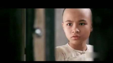 《少年黄飞鸿之铁马骝》甄子丹和于荣光交手, 真功夫之间的对决, 难分高下