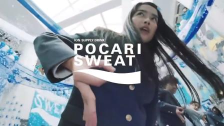 一镜到底的叛逆:别总当个乖乖牌日本热血校园广告-月光宝盒传媒