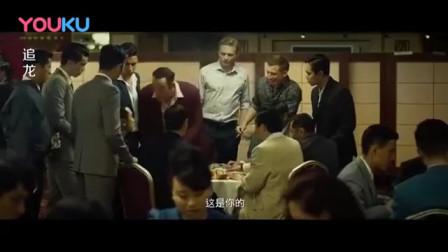 男子送金寿桃给大哥祝寿,谁料大嫂看不上,金子多的可以开金铺了