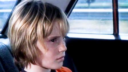 感人至深的好电影《父子情深》为人父母要牢记,再忙别忘陪伴孩子