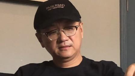 《银河补习班》曝光父亲节特别纪录短片 谈及爸爸的爱邓超泪流满面