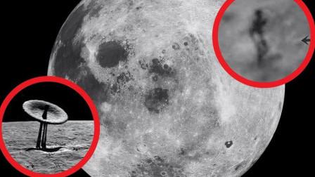 """中国在""""月球背面""""拍到了什么?为何曾让霍金多次警告:赶紧停止"""