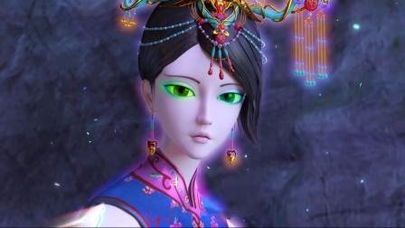 叶罗丽第7季:预告揭示的三点!辛灵不会复活,王默水王子决裂!