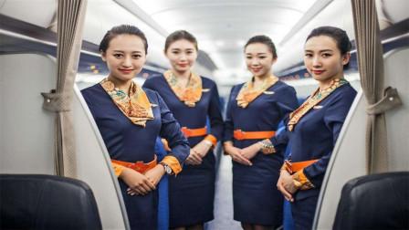 为什么富豪都爱坐头等舱,是有不一样的服务?空姐说出实情