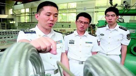 中国军研后继有人 准院士竟与马伟明师出同门