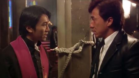 周星驰与成龙对她不满,连香港演艺圈都曾把她封杀,今靠老公大火