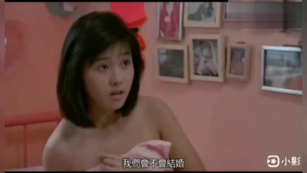 曾经的大众情人李丽珍,早期作品,诠释蜜桃味女孩!