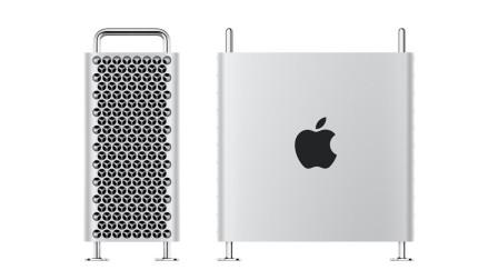 苹果新Mac Pro太丑转投iMac