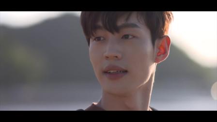 韩国流行歌手Baek Ki-woong,最新单曲How I Feel